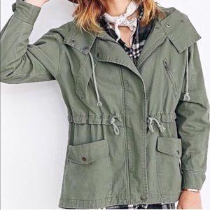 Urban Outfitters Margot Medium Cargo Jacket